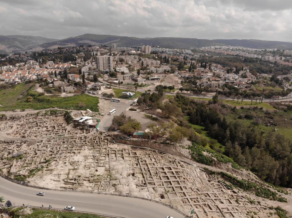 Beit Shemesh, Judea Hills, Israel