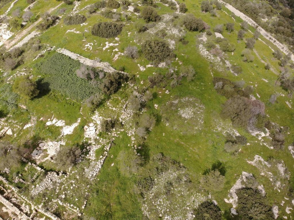 Khirbet Qayefa, Valley of Ellah and Judea Hills, Israel